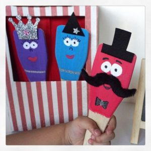 Looking for a fun craft to make with the kids?hellip